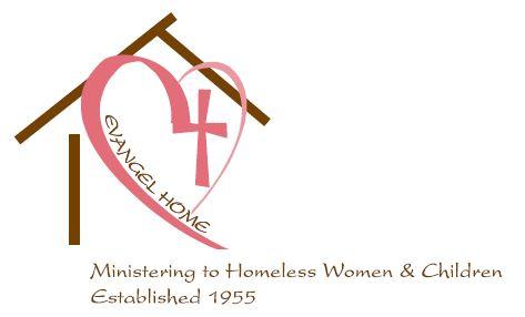 Evangel Home Logo